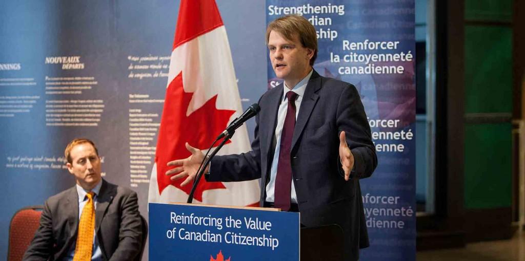 145 Novas regras e mais critério busca diminuir o atraso nos pedidos de Cidadania Canadense. Novas regras e mais critério busca diminuir o atraso nos pedidos de Cidadania Canadense. 145