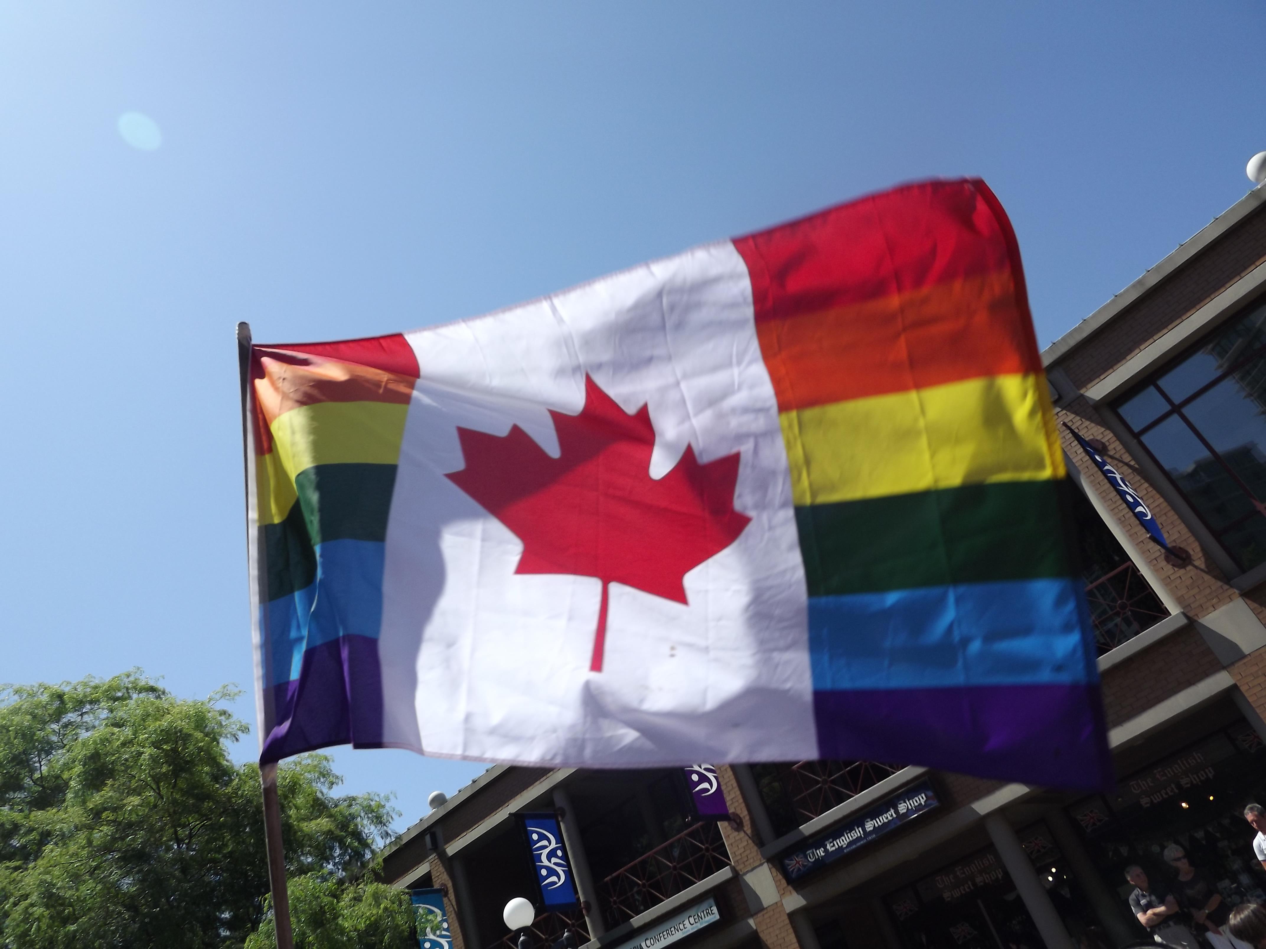 Imigração Canadense - O avanço dos direitos e a aceitação dos gays no Canadá Imigração Canadense - O avanço dos direitos e a aceitação dos gays no Canadá dscf3426