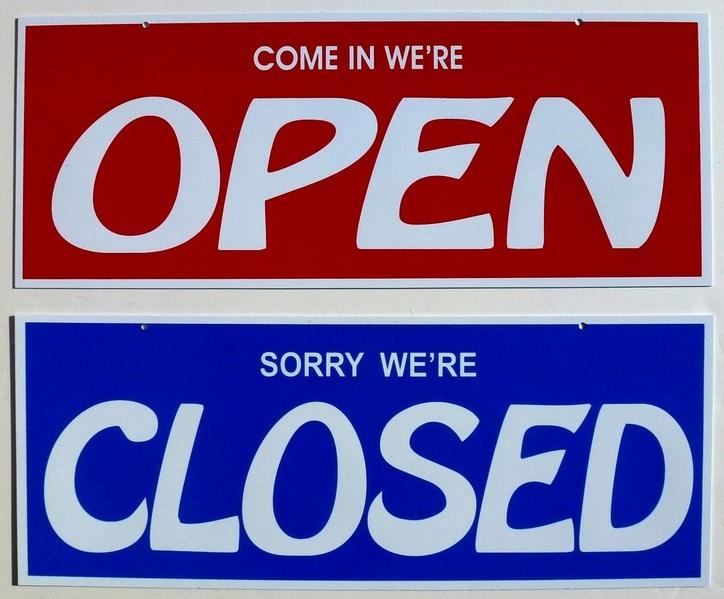 OpenClosed21 Labour Day - O Dia do Trabalho no Canadá Labour Day - O Dia do Trabalho no Canadá OpenClosed21