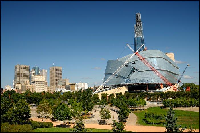 Winnipeg, Capital de Manitoba. Como estudar e imigrar para Manitoba no Canadá Como estudar e imigrar para Manitoba no Canadá dsc 6253 webj7 0
