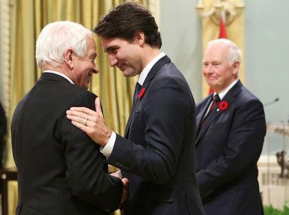 trudeau0  Mudanças:  O que se esperar da Imigração Canadense para os próximos anos trudeau0