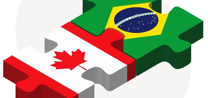 "brasilcanada  Canadá lança o programa ""Líderes em Educação Canadá - Brasil"" brasilcanada"