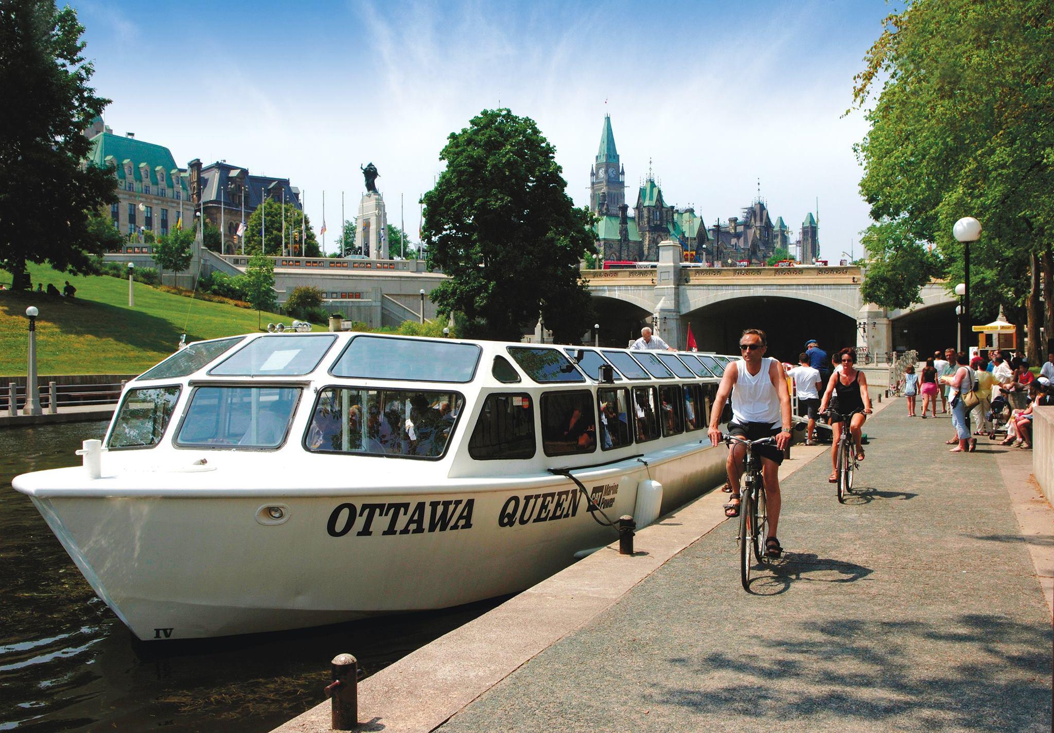 rideau canal  Canadá é eleito o segundo melhor país do mundo, e o número um em qualidade de vida 10293601 733212533406079 782458530306762322 o