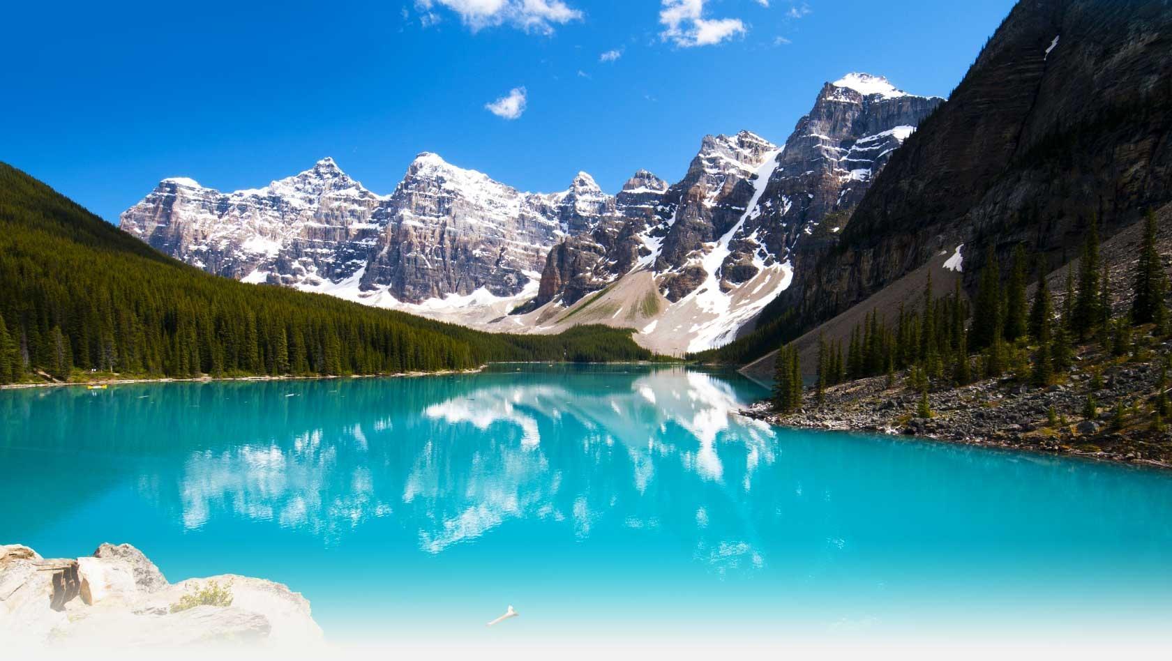 lakelouisealberta  Alberta reabre o seu programa de imigração provincial para o Canadá lakelouisealberta