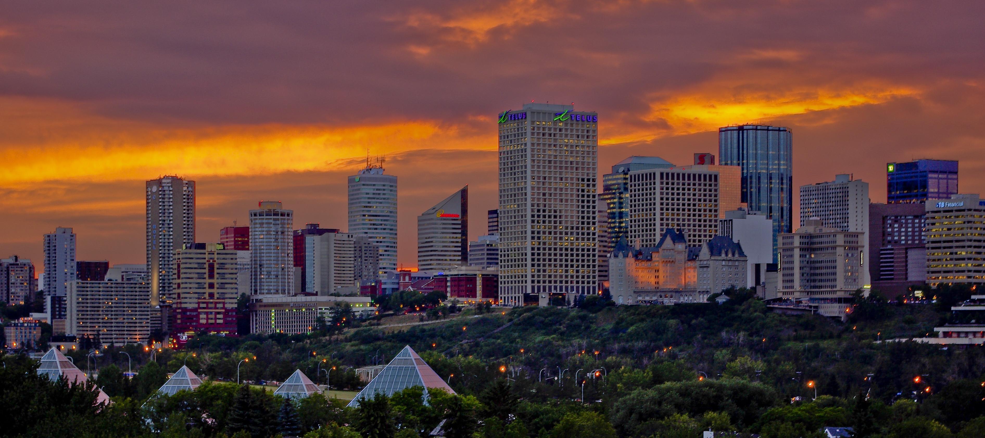 Nightfall  As 10 melhores cidades para se encontrar emprego no Canadá original 3 1