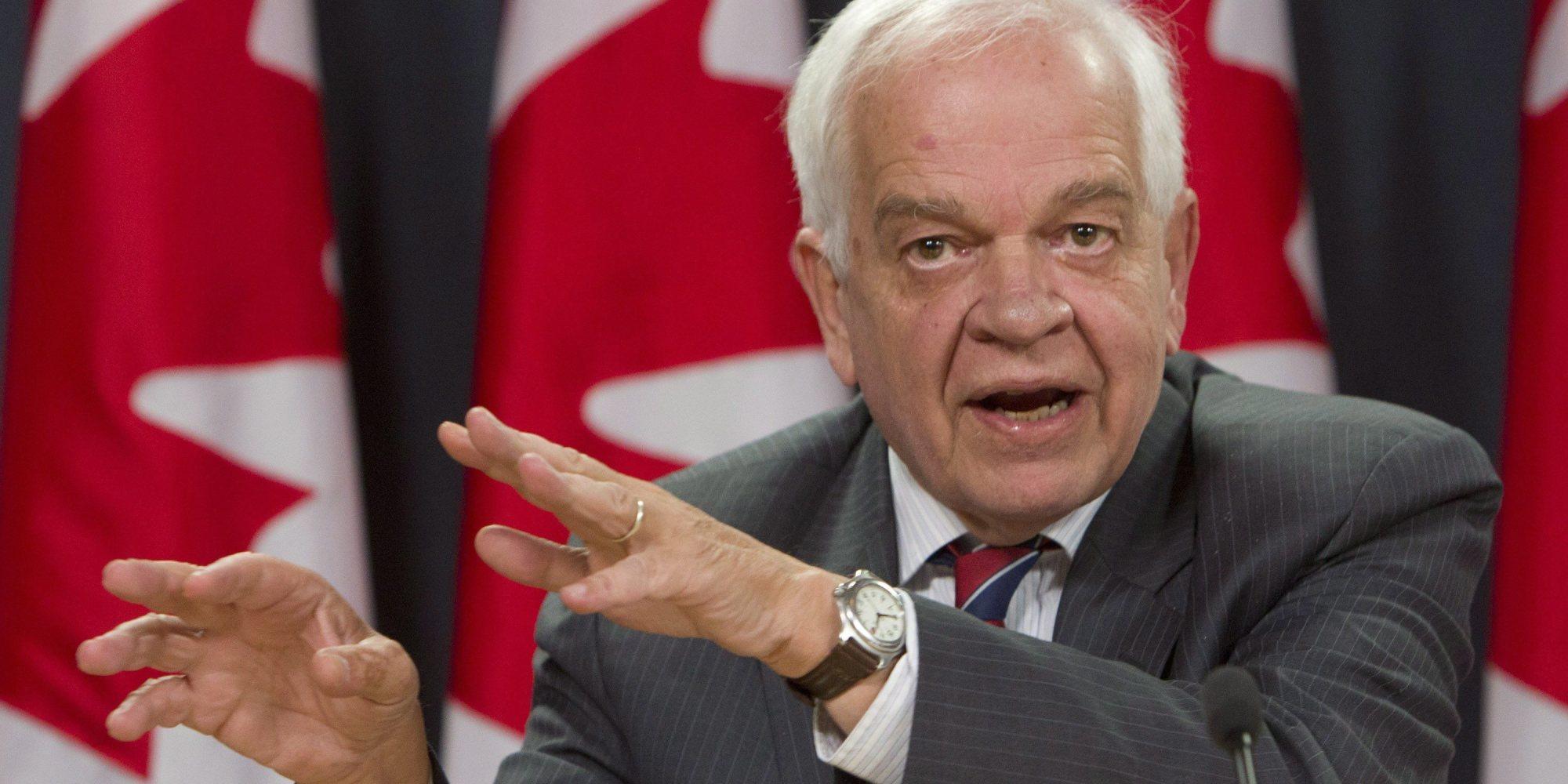 Refugees Health 20151216  Governo liberal restaura o programa de acesso a saúde a todos os refugiados do Canadá o JOHN MCCALLUM facebook