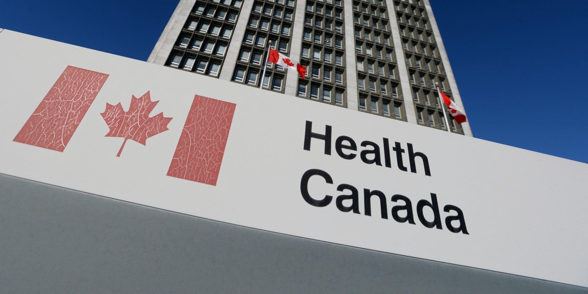 health-canada  5 fatos sobre o sistema de saúde do Canadá que você deveria saber health canada