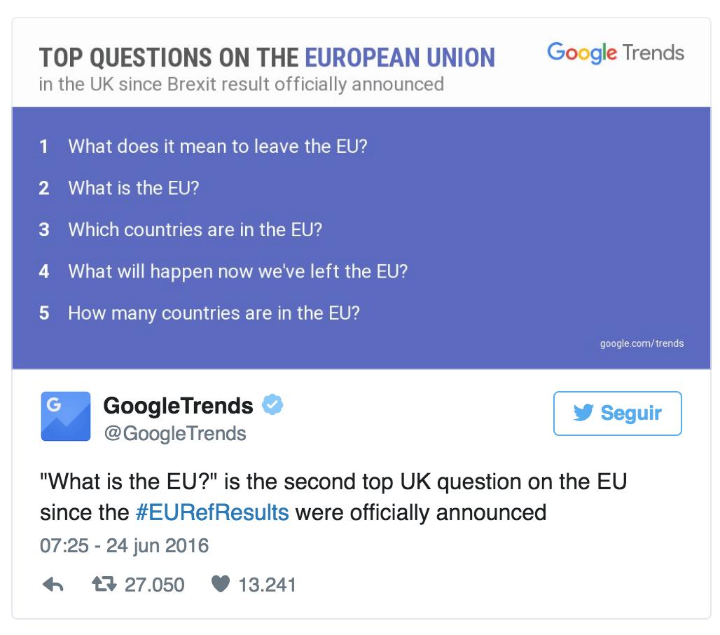 """Screenshot 2016-06-26 13.28.34  Britânicos pesquisam sobre """"Como mudar para o Canadá"""" após votação do """"Brexit"""" Screenshot 2016 06 26 13"""