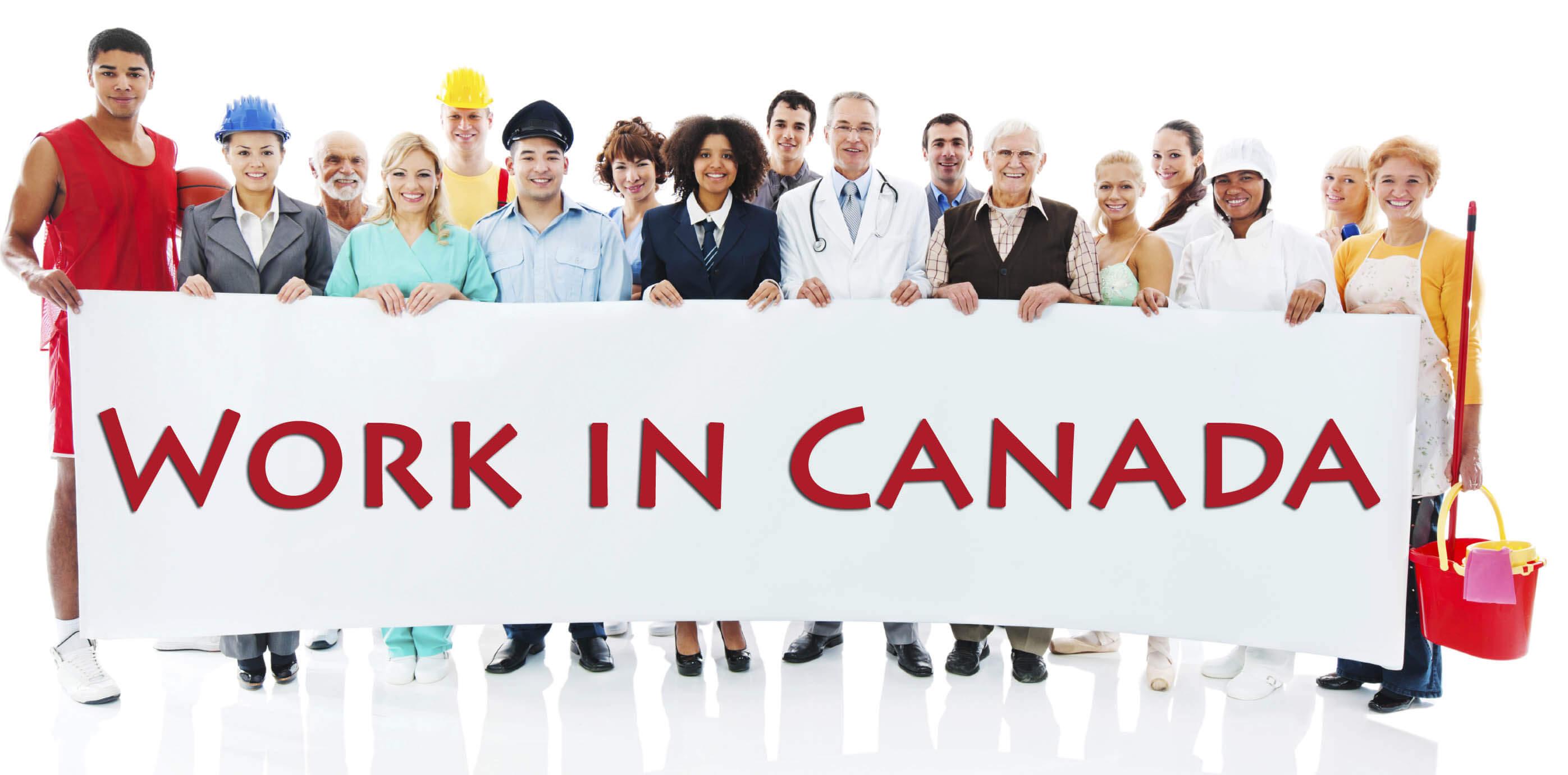 Canadá atinge um marco importante em sua dependência de Imigração WORK IN CANADA FB copy 1