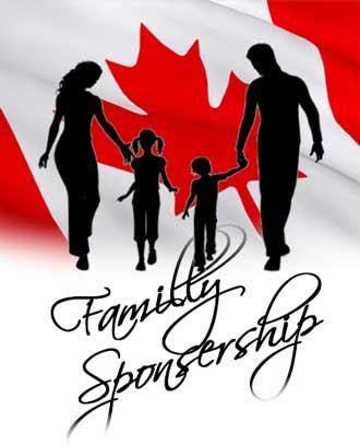 Reagrupamento Familiar: Governo do Canadá introduz novas medidas para reduzir o tempo de espera familly sponsership immigration program