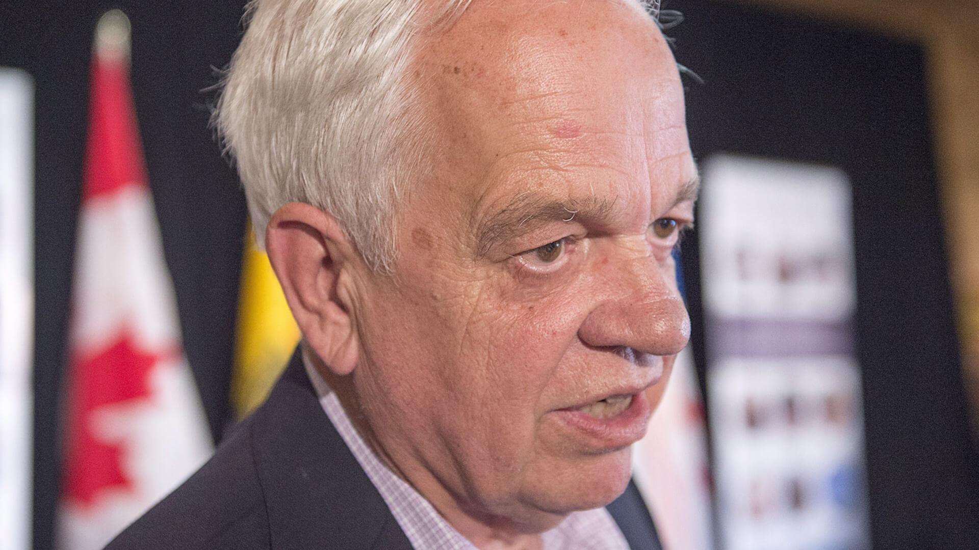 MJ Consultoria Ministro imigração  Governo Federal anuncia novo programa de imigração para a Costa Atlântica do Canadá MJ Consultoria Ministro imigrac  a  o