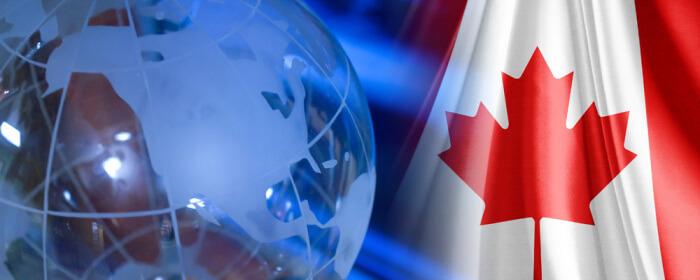 Canadá é o segundo melhor país do mundo.....de novo mdsap kanada schmal